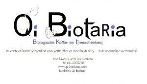 logo Biotaria